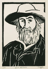 Walt Whitman